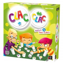 Clac Clac - Gigamic