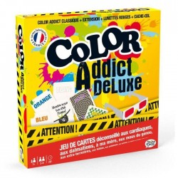 Color Addict Deluxe - France Cartes