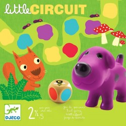 Little Circuit - Djeco DJ08550