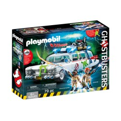 Playmobil® 9220 - Ghostbusters™ - Ecto-1
