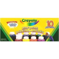 Crayola® 1205 - Peinture pour enfants