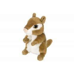 Wild Republic 10240 - Chipmunk Stuffed Animal - 7""