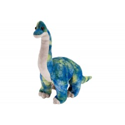 Wild Republic 15491 - Brachiosaurus Stuffed Animal - 10""