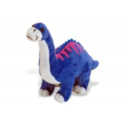 Wild Republic 15499 - Diplodocus Stuffed Animal - 10""