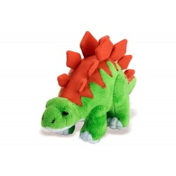 Wild Republic 15501 - Stegosaurus Stuffed Animal - 10""