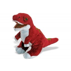 Wild Republic 15503 - T-Rex Stuffed Animal - 10""
