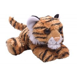 Wild Republic 16233 - Tiger Stuffed Animal - 7""