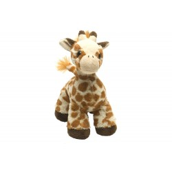 Wild Republic 16241 - Giraffe Stuffed Animal - 7""