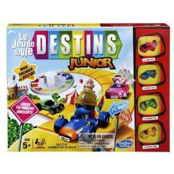 Destins Junior - Hasbro®