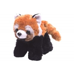Wild Republic 16247 - Red Panda Stuffed Animal - 7""