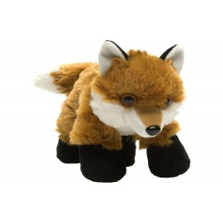 Wild Republic 16268 - Red Fox Stuffed Animal - 7""