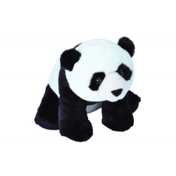 Wild Republic 19363 - Panda Stuffed Animal - 12""