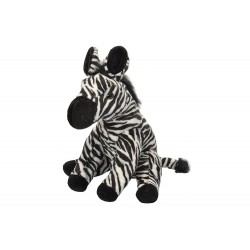 Wild Republic 19378 - Zebra Stuffed Animal - 12""