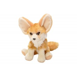 Wild Republic 19379 - Fennec Stuffed Animal - 8""