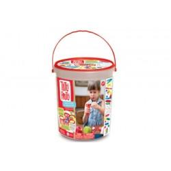 Tutti Frutti ™ 14825 - Scented modeling clay - The Festive Bucket