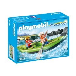 Playmobil® 6892 - Family Fun - Whitewater Rafters