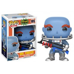 Funko Pop!® 185 - DC™ - Batman™ Classic Tv Series - Mr. Freeze™