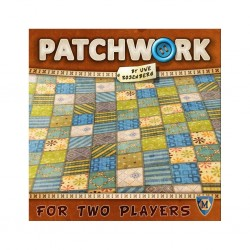 Patchwork™ - Mayfair Games®
