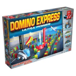 Domino Express 81009 - Ultra Power - Goliath®