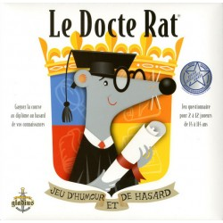 Le Docte Rat - Gladius