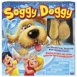 Soggy Doggy™ - Spin Master™