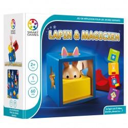 Lapin & Magicien - SmartGames