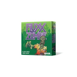 Fluxx - Zombie - Edge®