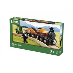 Brio 33036 - Train âge d'or du rail