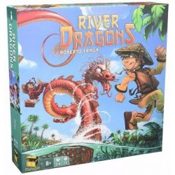 River Dragons - Matagot