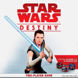 Star Wars™ Destiny - Starter- Fantasy Flight Games®