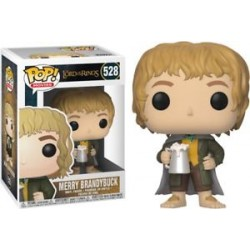 Funko Pop! 528 - Lord of the Rings - Merry Brandybuck