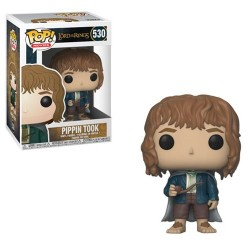 Funko Pop! 530 - Lord of the Rings - Pippin Took
