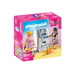 Playmobil 9081 - Distributeur automatique