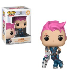 Funko Pop! 306 - Overwatch - Zarya