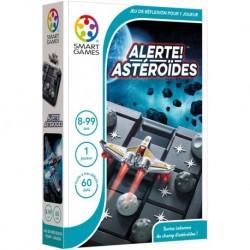 Alerte ! Astéroïdes - SmartGames
