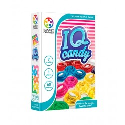 IQ Candy - SmartGames