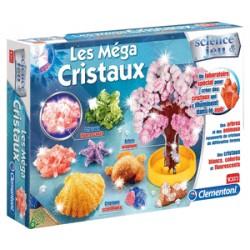 Les méga Cristaux - Clementoni