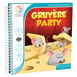 Gruyère Party - SmartGames