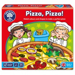 Pizza, Pizza- Orchard Toys