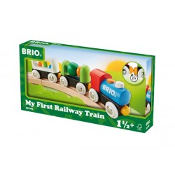Brio 33729 - My First Railway Train