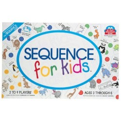 Sequence for kids- Jax LTD