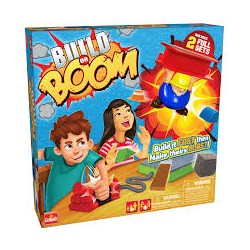 Build or Boom - Goliath