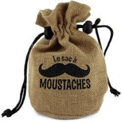 Sac de moustaches - Gladius