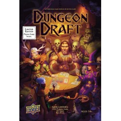 Dungeon Draft