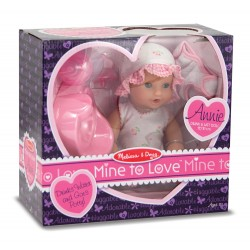 Melissa & Doug - Mine To Love Annie