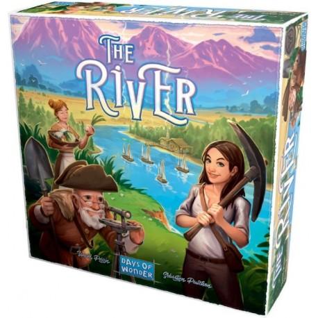 The River V.F.