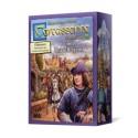 Carcassonne 6e - Extension: Comte, Roi & Brigand