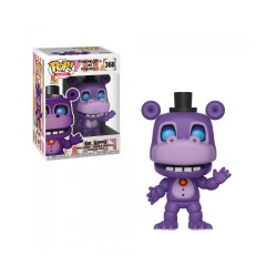Funko Pop! 368 - Five Nights at Freddy's - Mr. Hippo