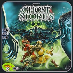 Ghost Stories - Extension: White Moon - Repos production