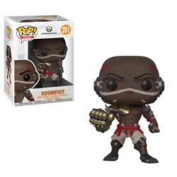 Funko Pop! 348 - Overwatch - Hanzo